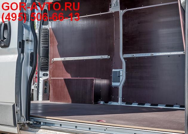 такелажная рейка для крепления грузов