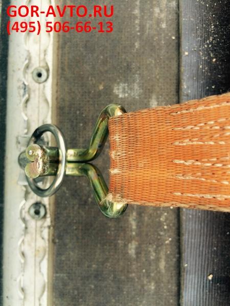 крепежное кольцо крепления груза