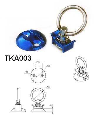 Крепежное кольцо ТКА-003
